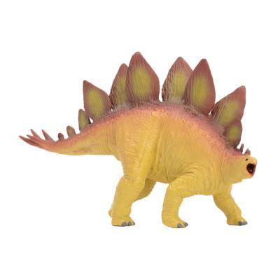 30002 스테고사우루스 공룡피규어