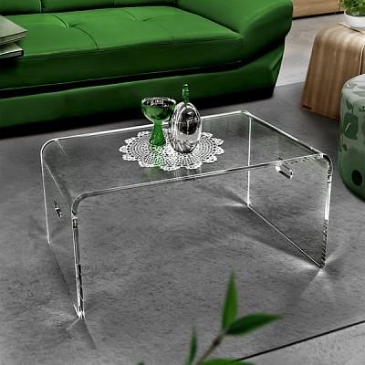 아틱/아크릴 테이블 TC 투명/Tea table 거실 탁자/티테이블/차테이블