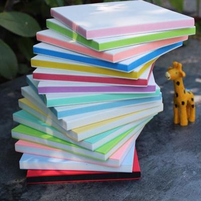 조각용 지우개 스탬프 3겹 10X10cm 도장만들기