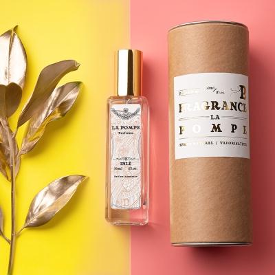 1+1 라퐁프 인레 퍼퓸 30ml 금목서꽃 마테찻잎 향수