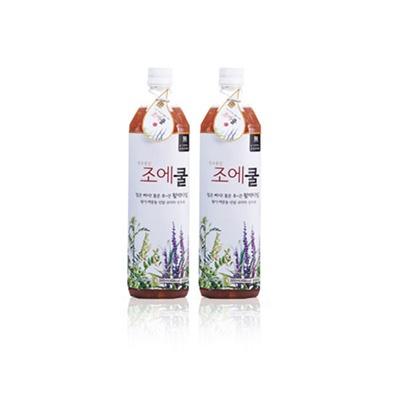조에쿨 1.5 L, 천연건강음료, 건강음료
