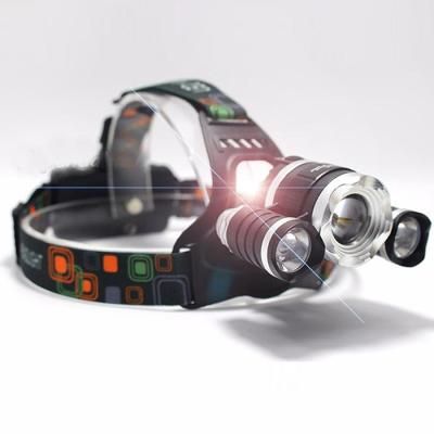 LED 헤드랜턴 세트 NW10000L-K2 292 줌기능 500루멘