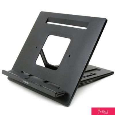 IR 1360 받침대 블랙 노트북 주변기기 컴퓨터용품