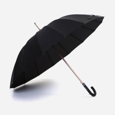 파라체이스 1019-1 로즈골드 알류프레임 자동 장우산