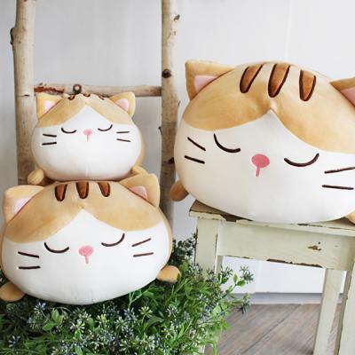 [모찌타운] 베르 고양이 애착인형 말랑모찌인형 S