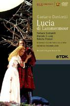 LUCIA DI LAMMERMOOR/ PATRICK FOURNILLIER