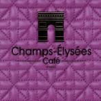 CHAMPS-ELYSEES CAFE: PARIS