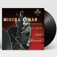 BRUCH & WIENIAWSKI VIOLIN CONCERTOS/ ADRIAN BOULT [브루흐, 비에냐브스키: 바이올린 협주곡 - 미샤 엘만] [ANALOGPHONIC 180G LP]