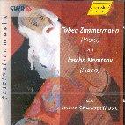 FASZINATION MUSIK/ JASCHA NEMTSOV