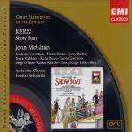 SHOW BOAT/ JOHN MCGLINN [GREAT RECORDINGS OF THE CENTURY]