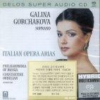 ITALIAN OPERA ARIAS/ CONSTANTINE ORBELIAN [SACD]