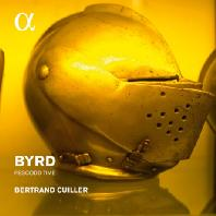 PESCODD TIME/ BERTRAND CUILLER [ALPHA COLLECTION 20] [버드: 클라비어 작품집]