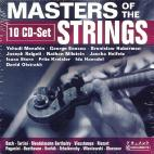 MASTERS OF THE STRINGS