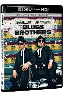 브루스 브라더스 4K UHD+BD [THE BLUES BROTHERS]