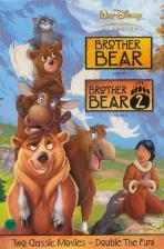 브라더 베어 1,2 박스세트 [BROTHER BEAR 1,2]