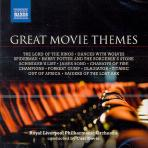 GREAT MOVIE THEMES/ CARL DAVIS