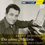 DIE SCHONE MULLERIN/ FRITZ WUNDERLICH