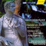 HAROLD EN ITALIE: ORCHESTRAL HIGHLIGHTS FROM OPERAS/ JEAN-ERIC SOUCY, SYLVAIN CAMBRELING