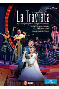 LA TRAVIATA/ PABLO HERAS-CASADO [베르디: 라 트라비아타] [한글자막]