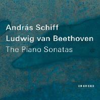 BEETHOVEN: THE PIANO SONATAS [10CD+1BONUS CD] [안드라스 쉬프: 베토벤 피아노 소나타 전곡집]