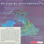 BRITISH BY ARRANGEMENT 2/ GAVIN SUTHERLAND