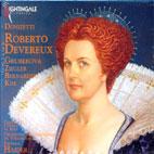 ROBERTO DEVEREUX/ FRIEDRICH HAIDER