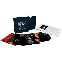 CHICAGO: THE COMPLETE RECORDINGS [게오르그 솔티: 시카고 심포니 전집] [넘버링 한정반] [180G LP]