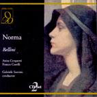 NORMA/ GABRIELE SANTINI