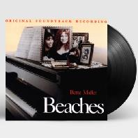 BEACHES [두 여인] [LP]