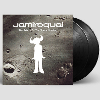 THE RETURN OF THE SPACE COWBOY [180G LP]