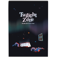 TWILIGHT ZONE [미니 3집]