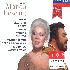 MANON LESCAUT/ JAMES LEVINE