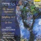 MUSIC OF PAUL DUKAS/ JESUS LOPEZ-COBOS
