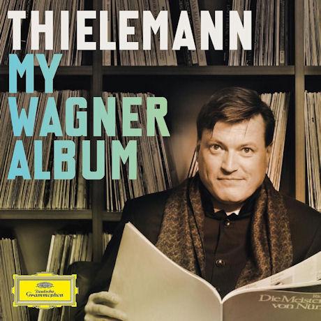 MY WAGNER ALBUM