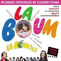LA BOUM 1 & 2 [라붐]