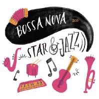 BOSSA NOVA: STAR & JAZZ [보사노바: 스타 앤 재즈]