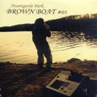 BROWN BOAT #1