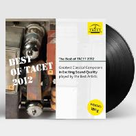 THE BEST OF TACET 2012: GREATEST CLASSICAL COMPOSERS IN EXCITING SOUND QUALITY [180G LP]