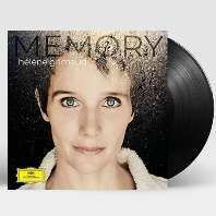 MEMORY [엘렌 그리모: 메모리 - 쇼팽, 드뷔시, 사티, 실베스트로프 작품집] [180G LP]