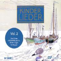 KINDER LIEDER VOL.2