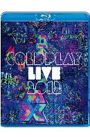 LIVE 2012 [CD+BD]