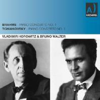 PIANO CONCERTO NO.1/ VLADIMIR HOROWITZ, BRUNO WALTER