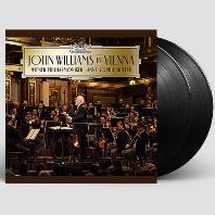 LIVE IN VIENNA/ ANNE-SOPHIE MUTTER [존 윌리엄스: 빈 실황 - 안네 소피 무터] [한정반] [LP]