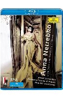 LIVE FROM THE SALZBURG FESTIVAL [잘츠부르크 3대 오페라: 라트라비아타, 피가로의 결혼, 라보엠 - 안나 네트렙코]
