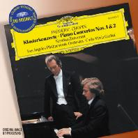 PIANO CONCERTOS NOS.1 & 2/ KRYSTIAN ZIMERMAN, CARLO MARIA GIULINI [THE ORIGINALS] [쇼팽: 피아노 협주곡 1, 2번 - 지메르만 & 줄리니]