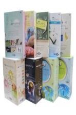 EBS 지식 E프라임 주제별 9종 시리즈 DVD SET