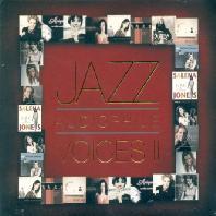 JAZZ AUDIOPHILE VOICES 2