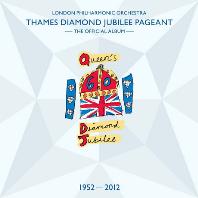 THAMES DIAMOND JUBILEE PAGEANT/ DAVID PARRY [엘리자베스 여왕 즉위 60주년 기념 음반]