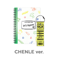 NCT LIFE : DREAM IN WONDERLAND [코멘터리북+러기지택 SET] [CHENLE]