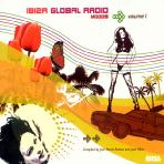 IBIZA GLOBAL RADIO MOODS VOLUME 1